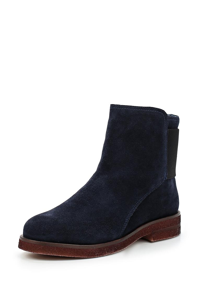 Женские ботинки Marie Collet ID09-R5-B-L