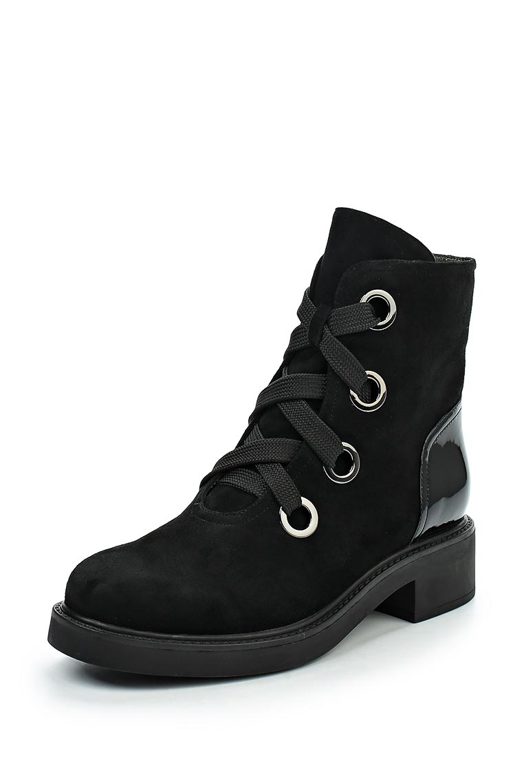 Женские ботинки Marie Collet X782-6-501M-1B