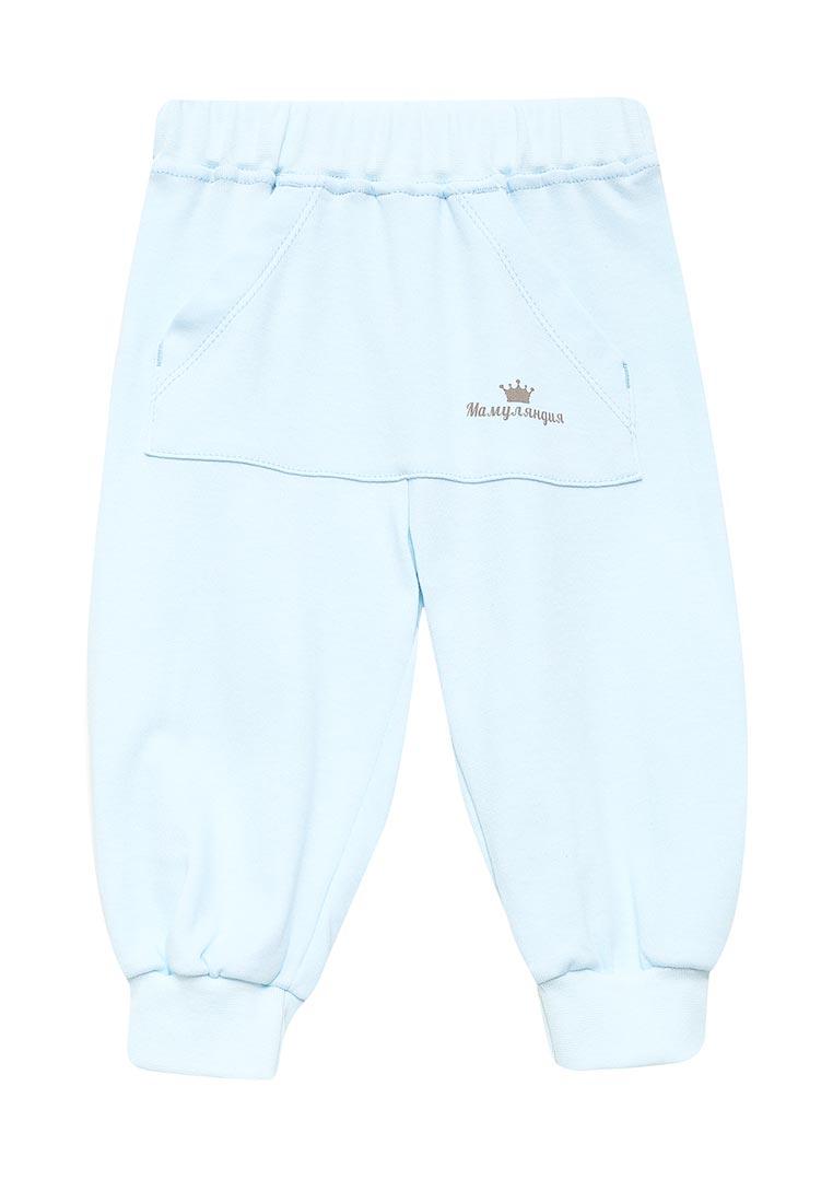 Спортивные брюки Мамуляндия 17-320