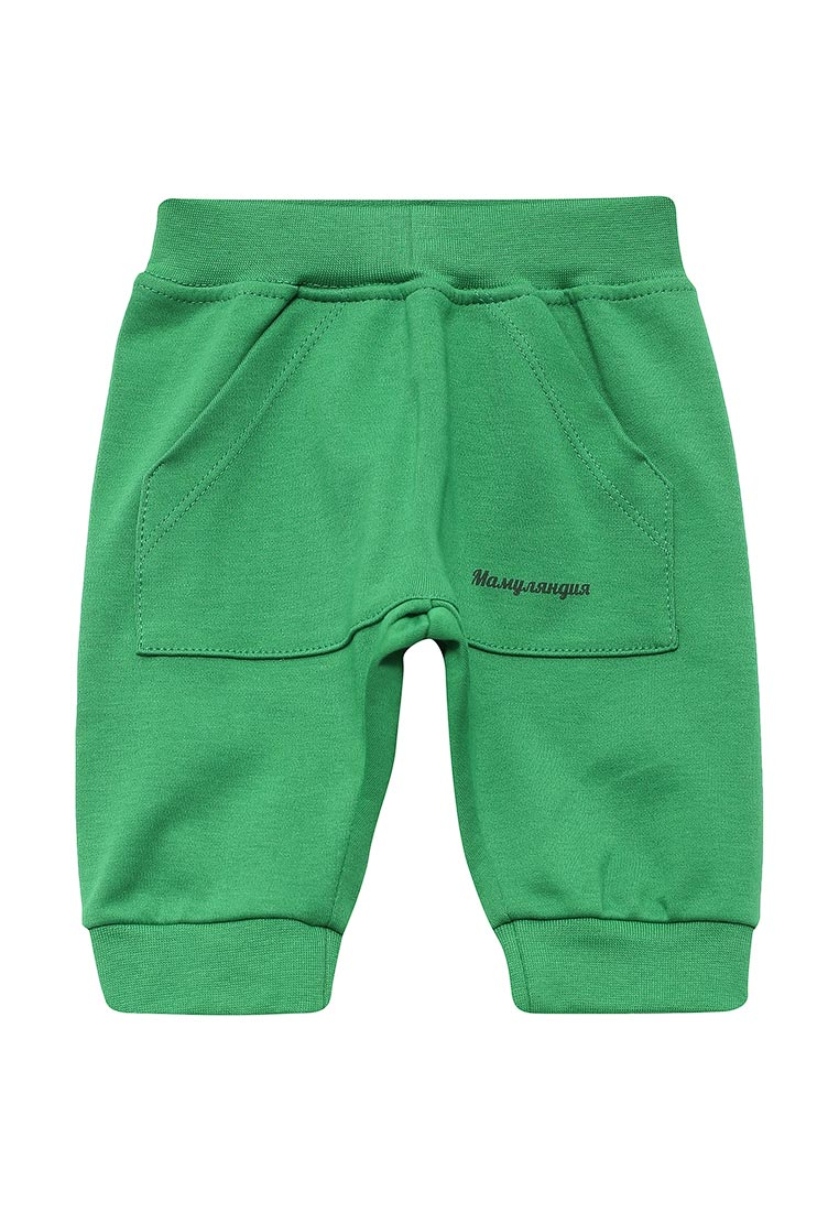 Спортивные брюки Мамуляндия 17-714