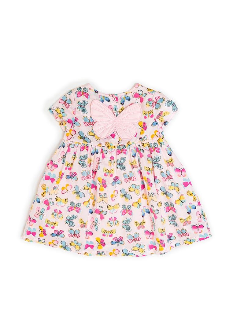 Повседневное платье Maloo 22250200020