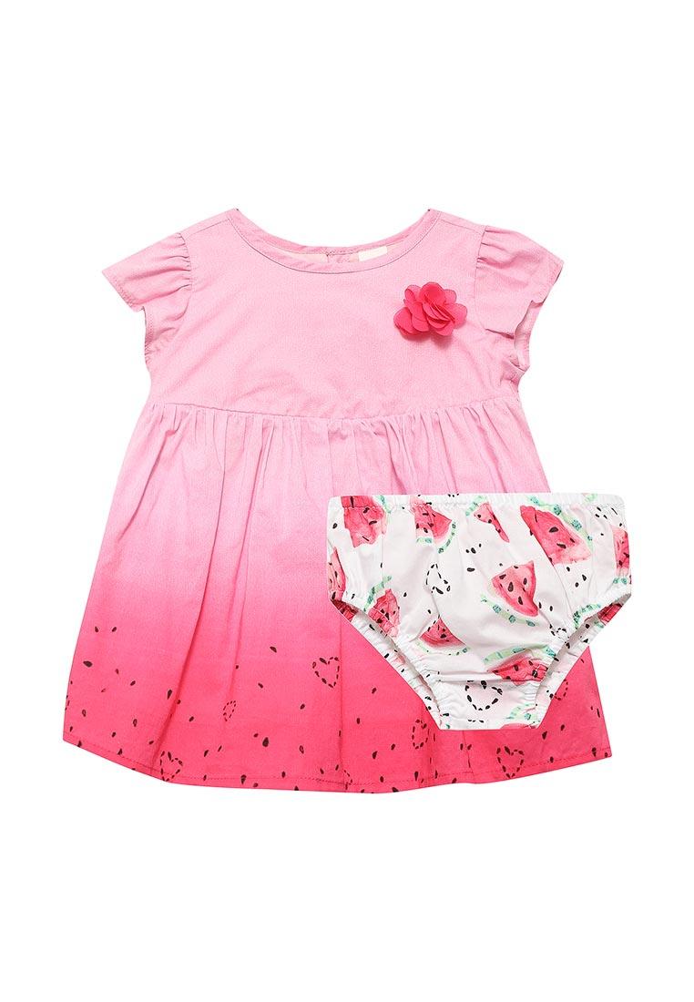 Повседневное платье Maloo 22254180002
