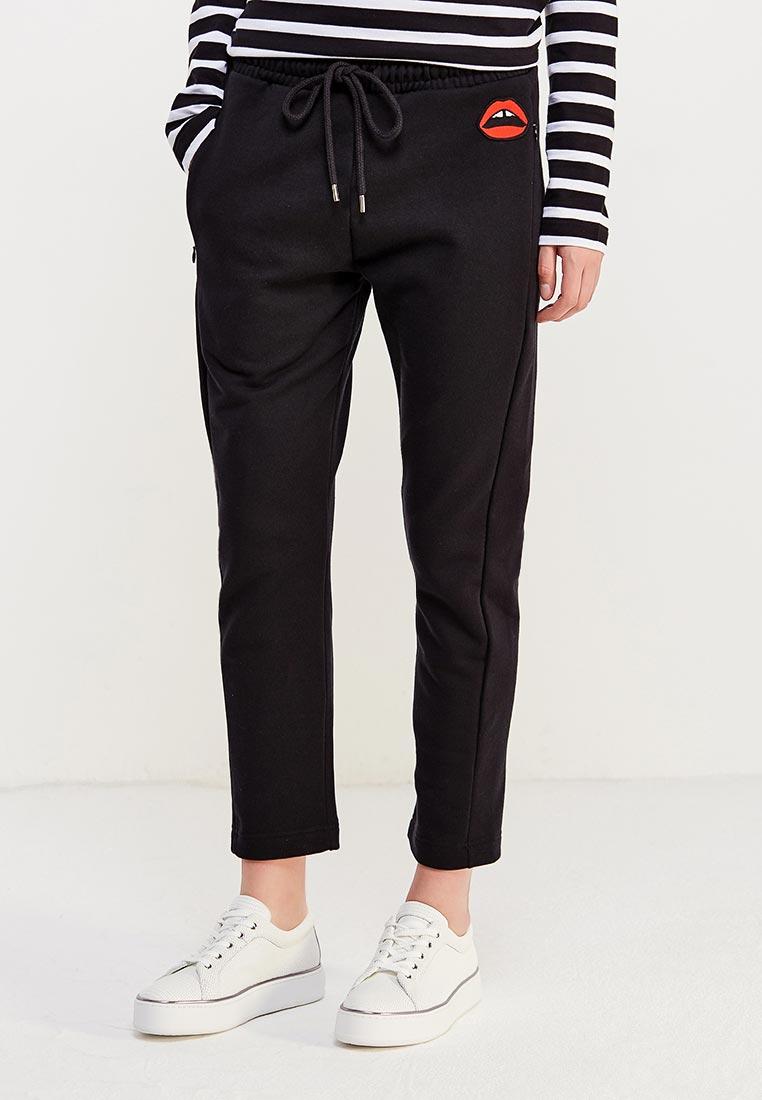 Женские спортивные брюки Markus Lupfer CSW002