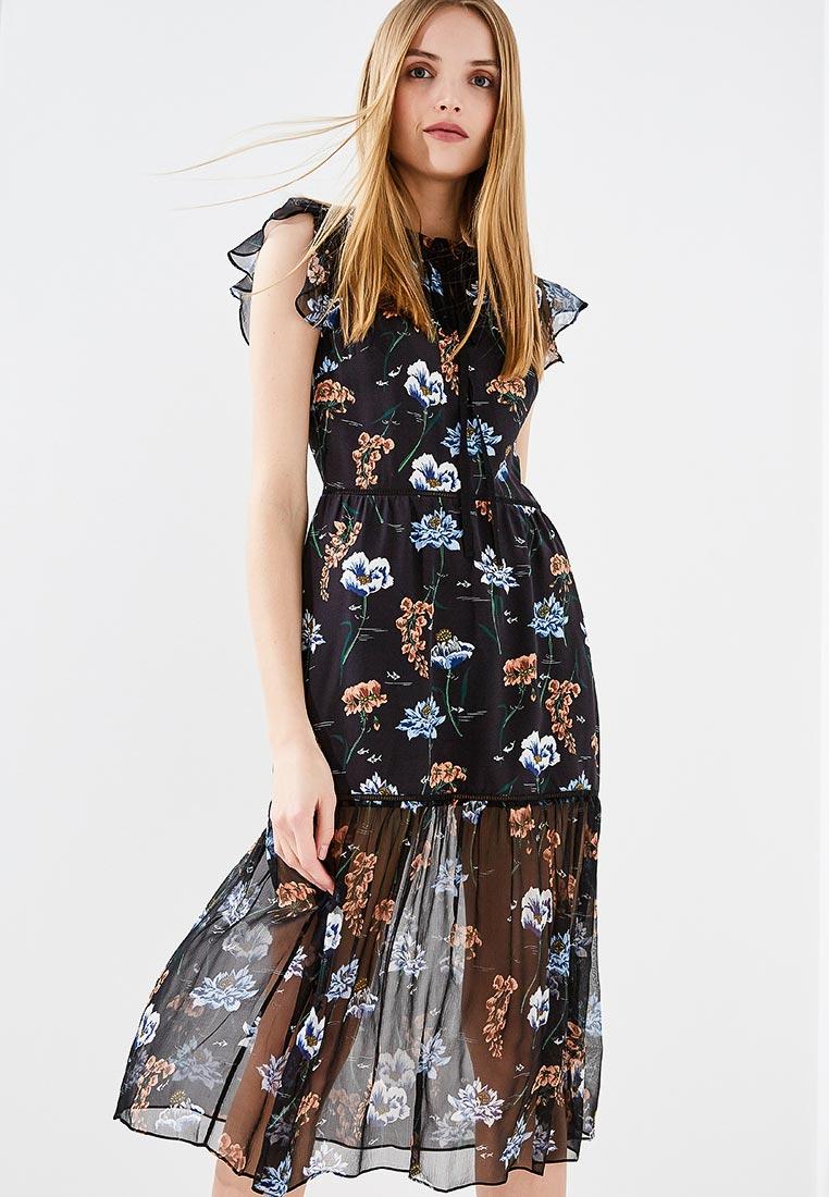 Платье Markus Lupfer dr893