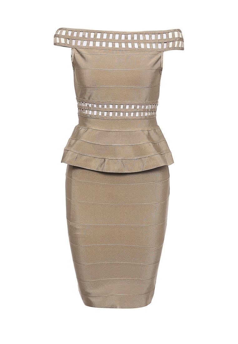 Вечернее / коктейльное платье Manosque B015-MH16426