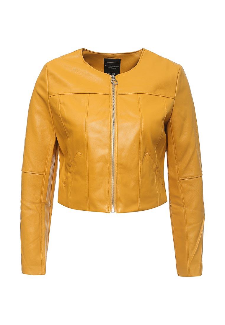 Кожаная куртка Manosque B015-MX16540