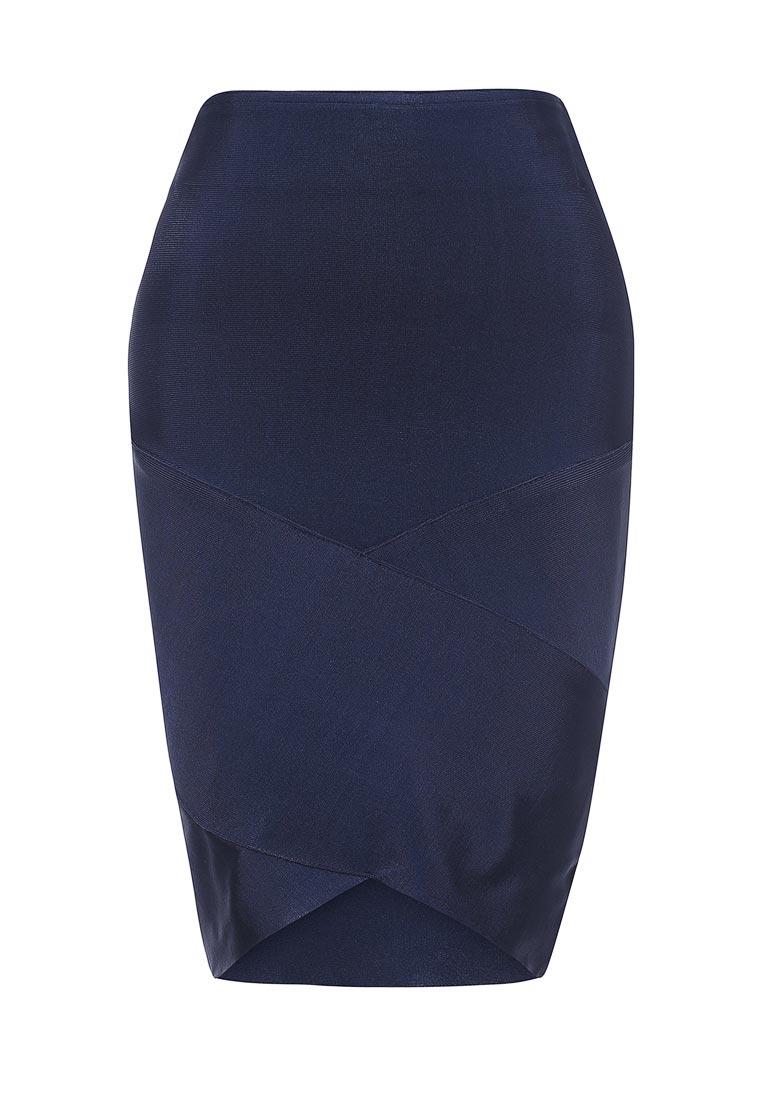 Узкая юбка Manosque B015-MY16051