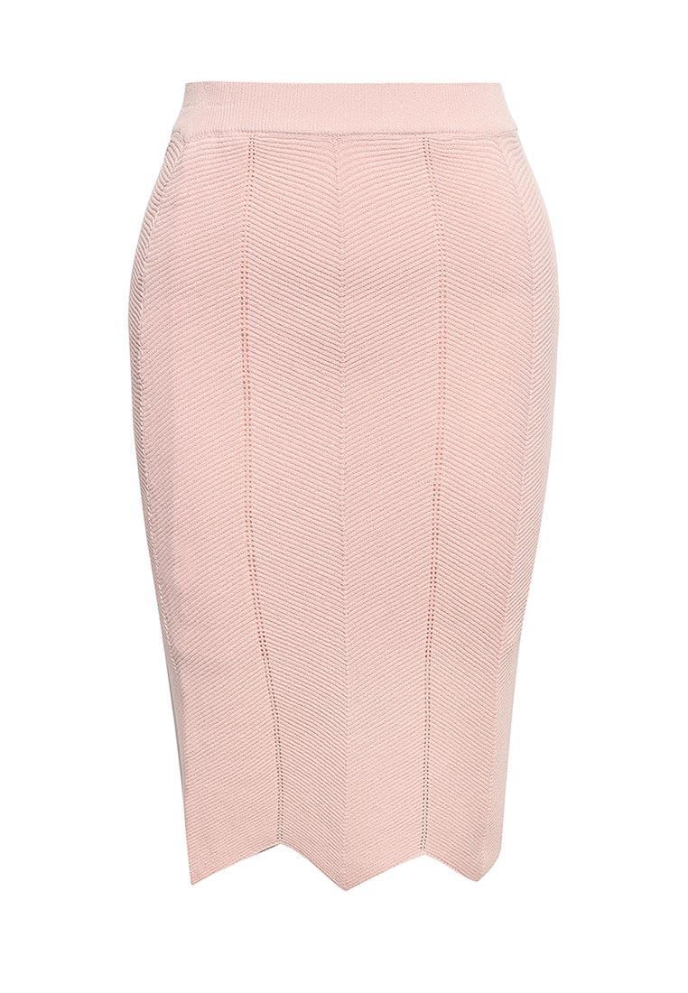 Прямая юбка Manosque B015-MY773
