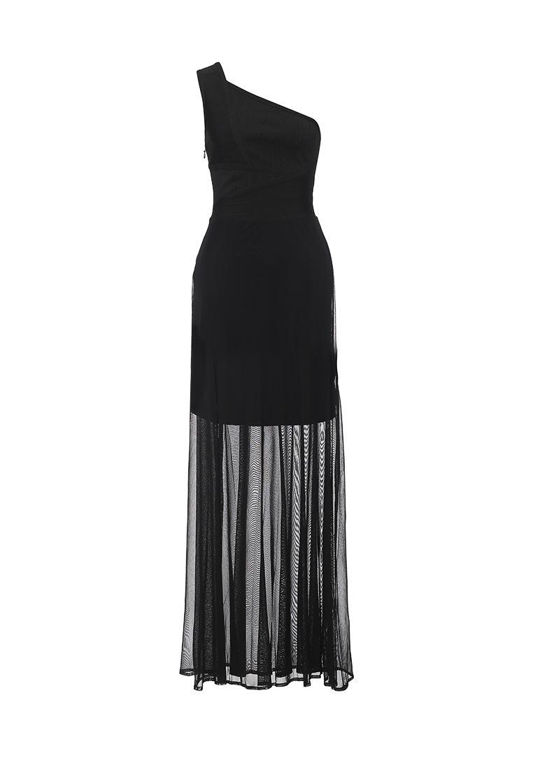 Платье-макси Manosque B015-MZ16398