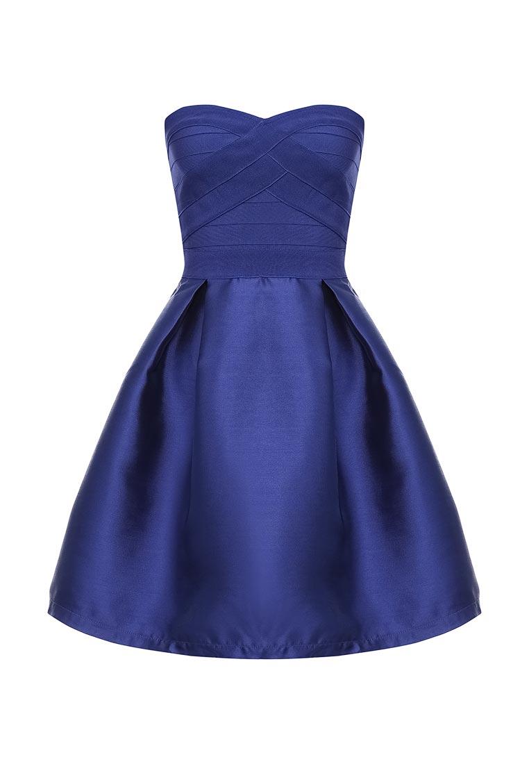 Вечернее / коктейльное платье Manosque B015-MZ16515