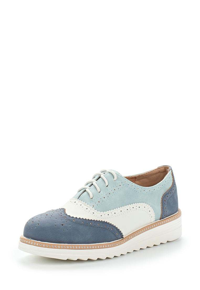Женские ботинки Marquiiz A-9250