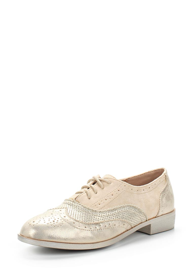 Женские ботинки Marquiiz A-9260