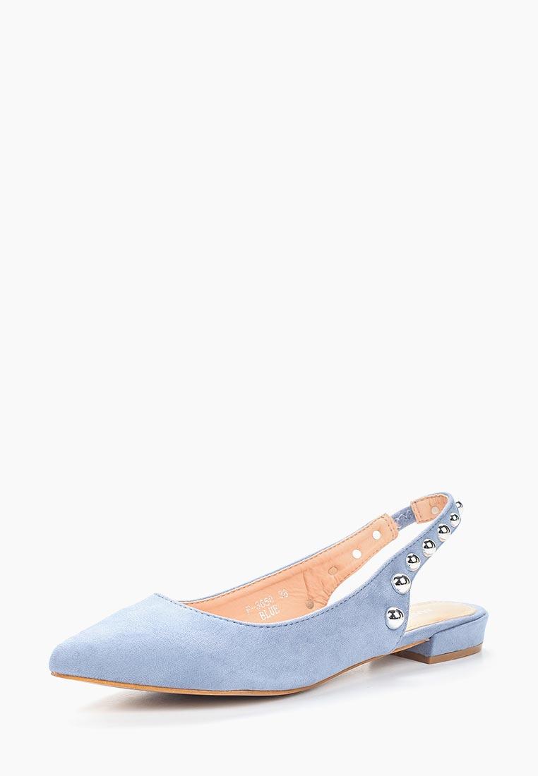 Женские сандалии Marquiiz F-3650