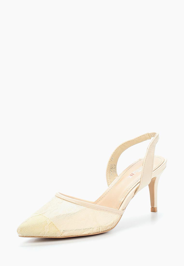 Женские туфли Marquiiz S-7325