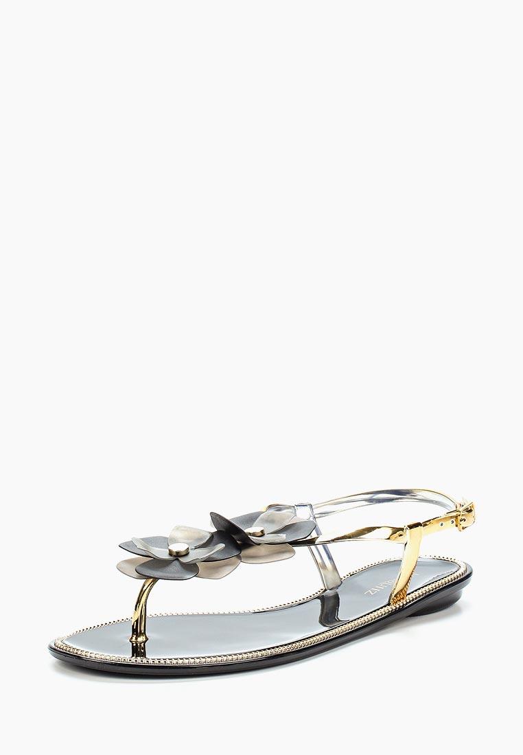 Женские спортивные сандалии Marquiiz T-9167