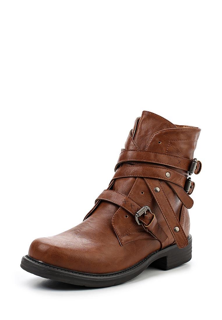 Женские ботинки Marquiiz ES-8507