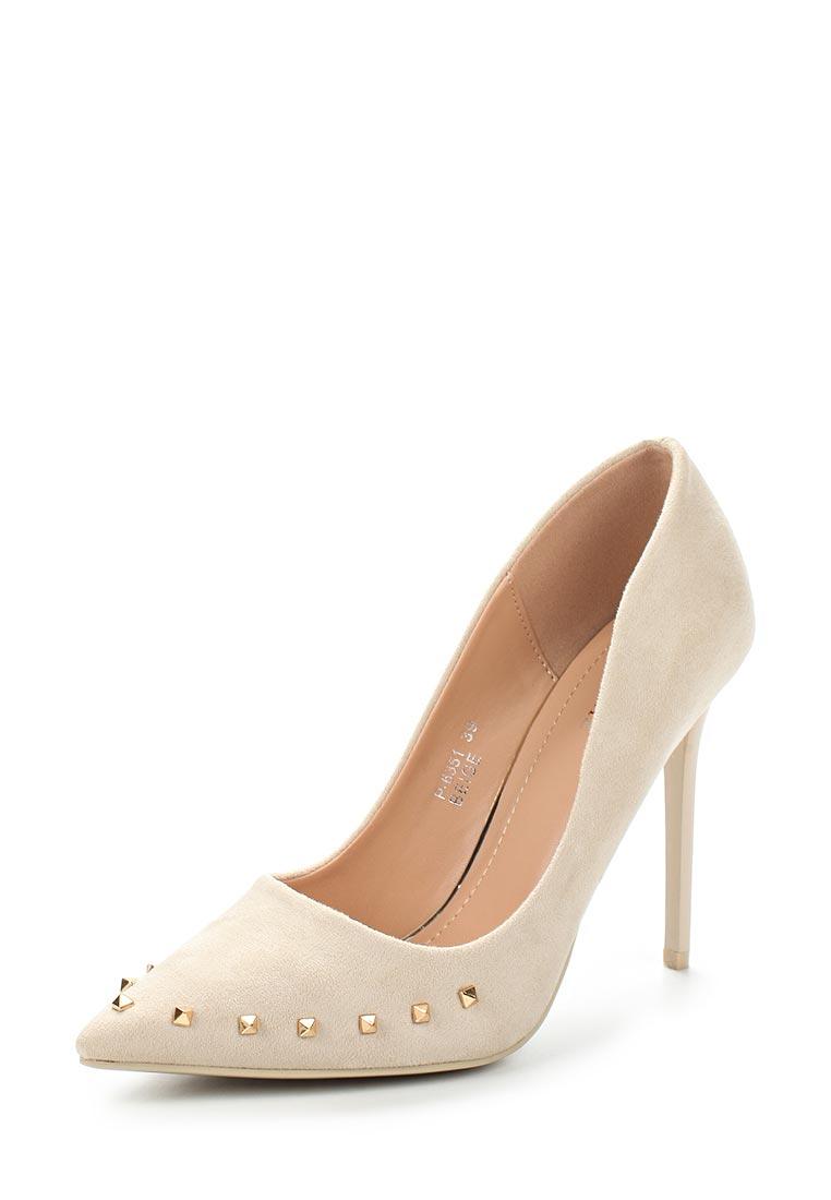Женские туфли Marquiiz P-6351