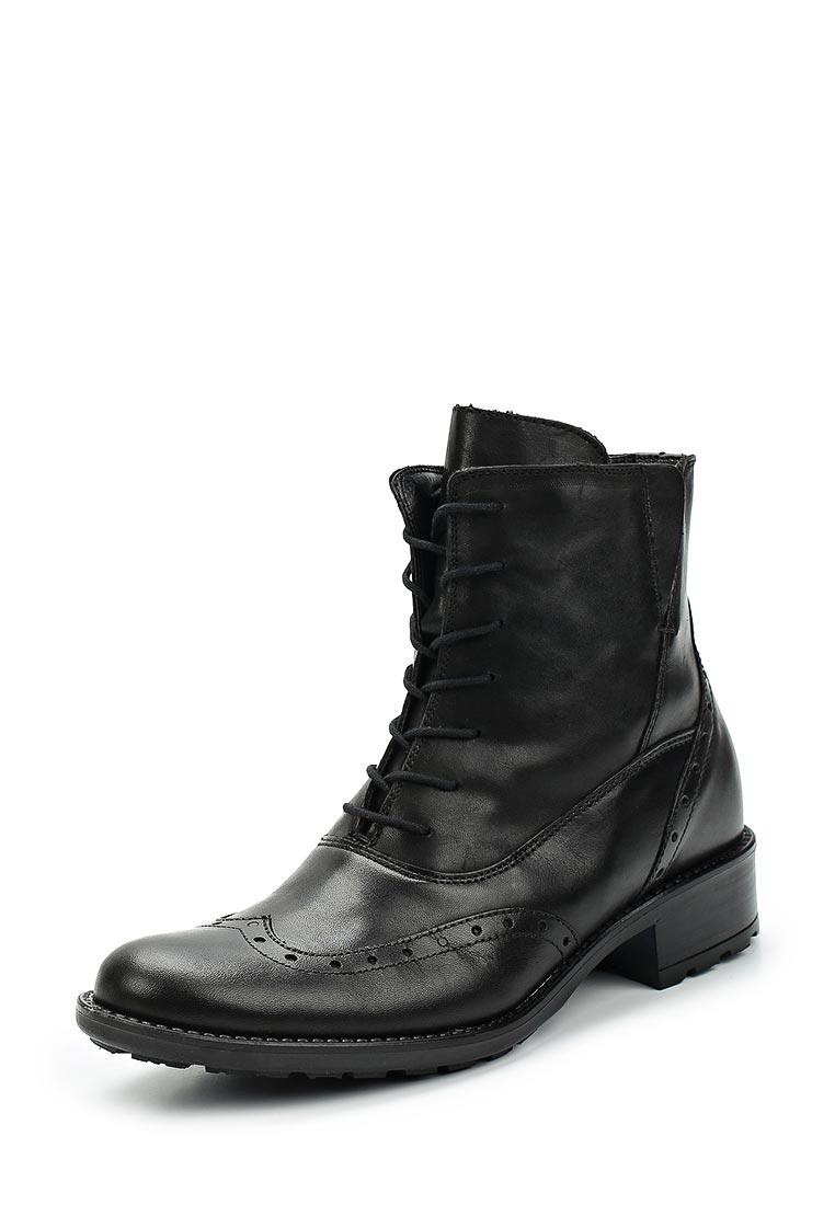 Женские ботинки Marina Seval 2282 2