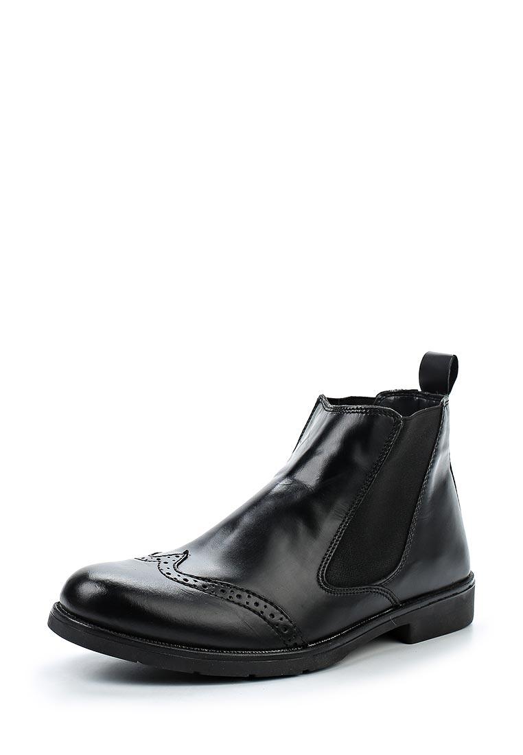 Мужские ботинки Mauromauro 1409 386
