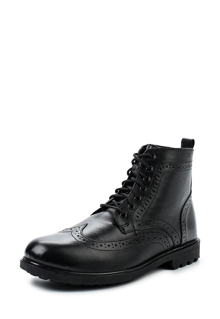 Мужские ботинки Mauromauro 1409 643