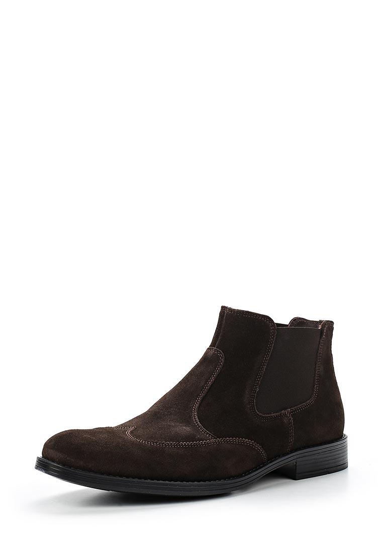 Мужские ботинки Mauromauro 2009 269