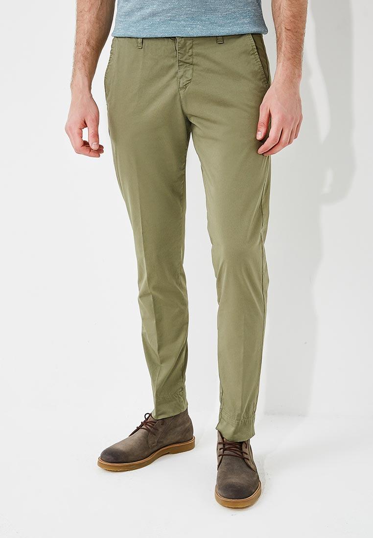 Мужские повседневные брюки Malagrida 15038
