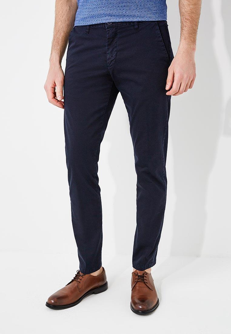 Мужские повседневные брюки Malagrida 15042