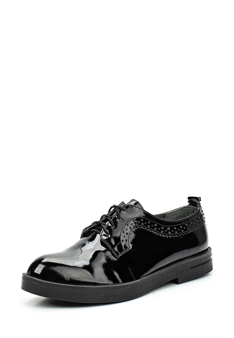 Женские ботинки Mastille 2456