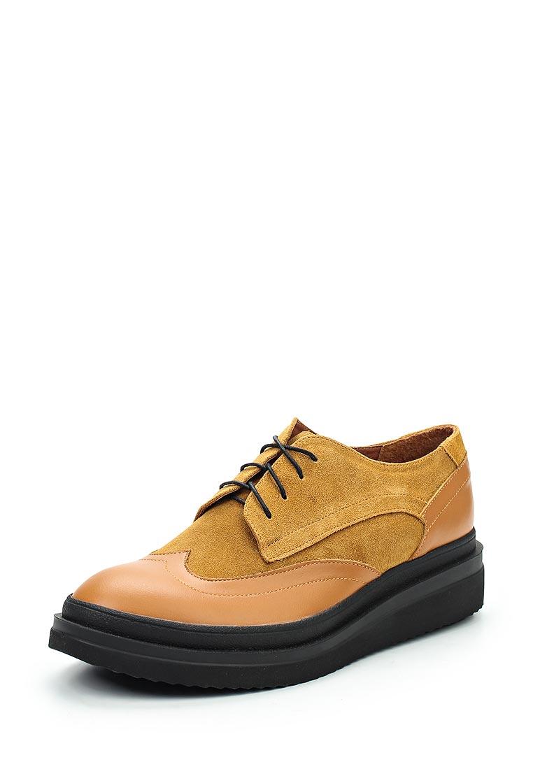 Женские ботинки Mastille 1253
