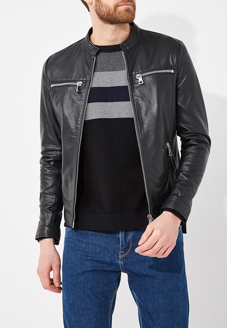 Кожаная куртка Marciano Los Angeles 82h392 1593z