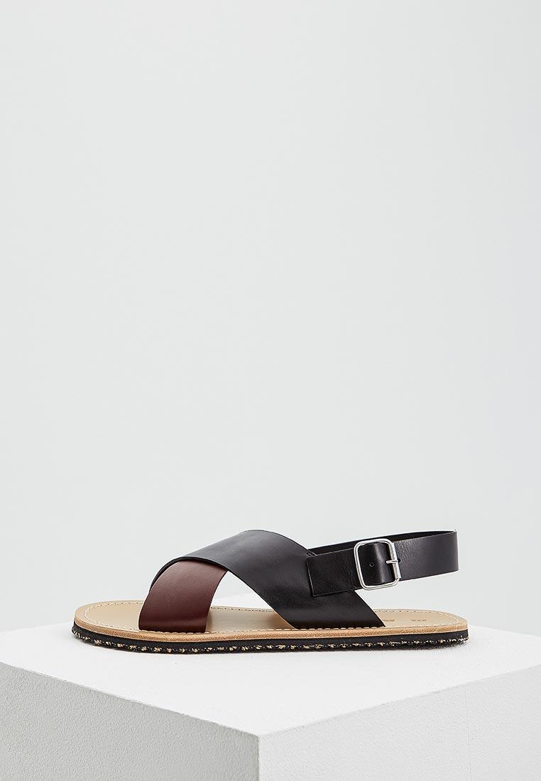Мужские сандалии MARNI SAMRYWP025Y1035