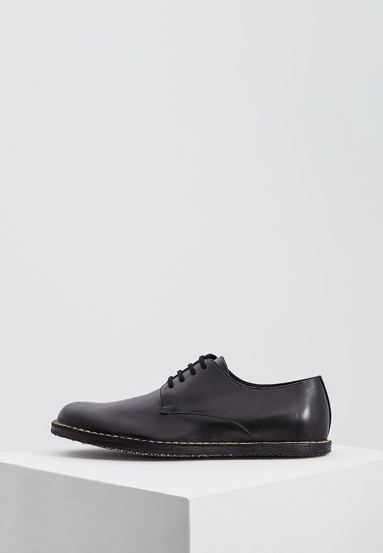 Мужские туфли MARNI ALMRYWQ025Y1032