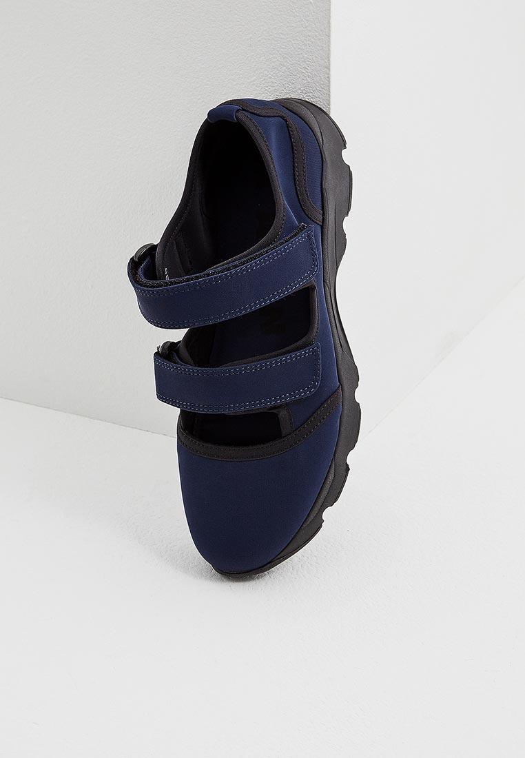 Женские кроссовки MARNI SNZWS01G02TCR86: изображение 2
