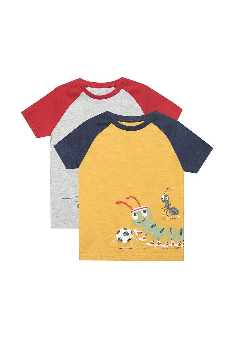 Футболка с коротким рукавом Marks & Spencer T881244IZZ