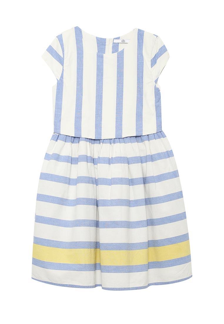 Повседневное платье Marks & Spencer T749749QZ4