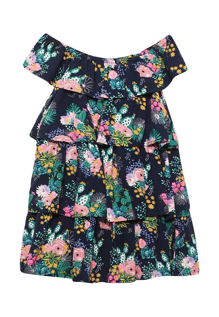 Повседневное платье Marks & Spencer T749705ZZZ