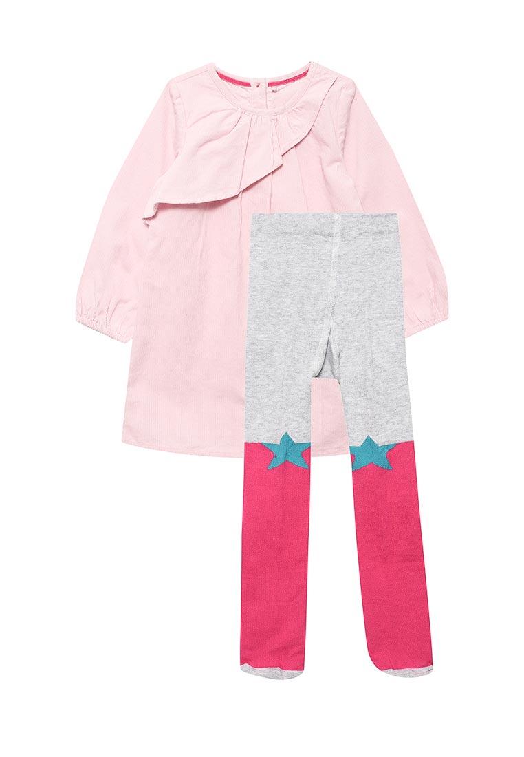 Повседневное платье Marks & Spencer T773249LA4