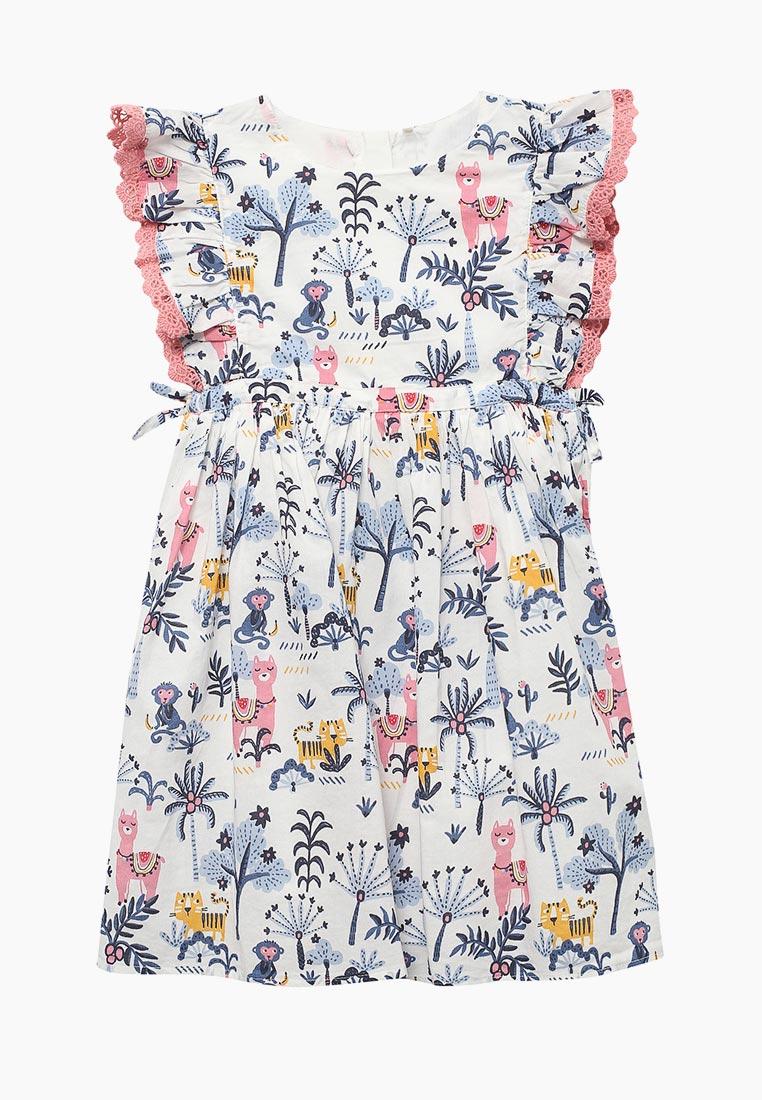 Повседневное платье Marks & Spencer T773225SY8