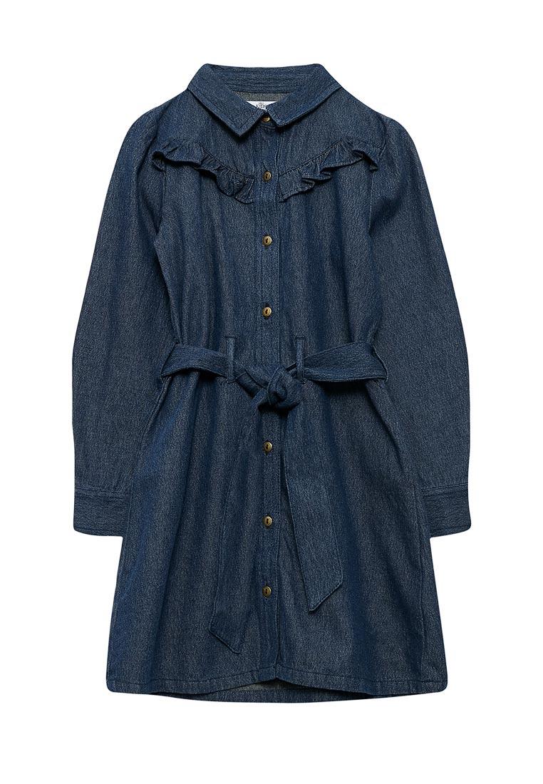 Повседневное платье Marks & Spencer T749713EGJ