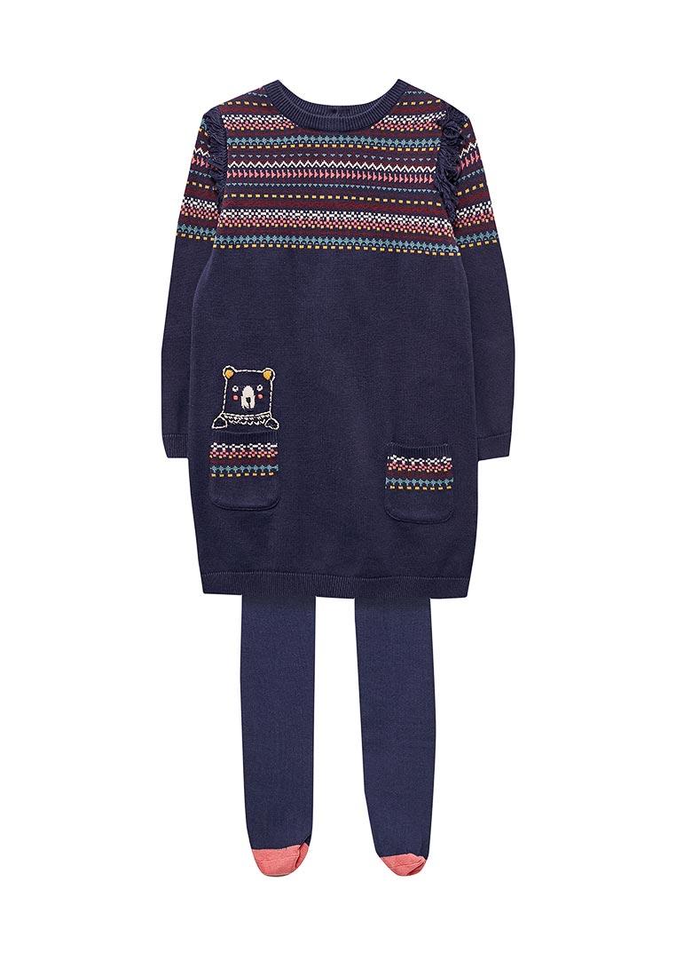 Повседневное платье Marks & Spencer T773236PF4