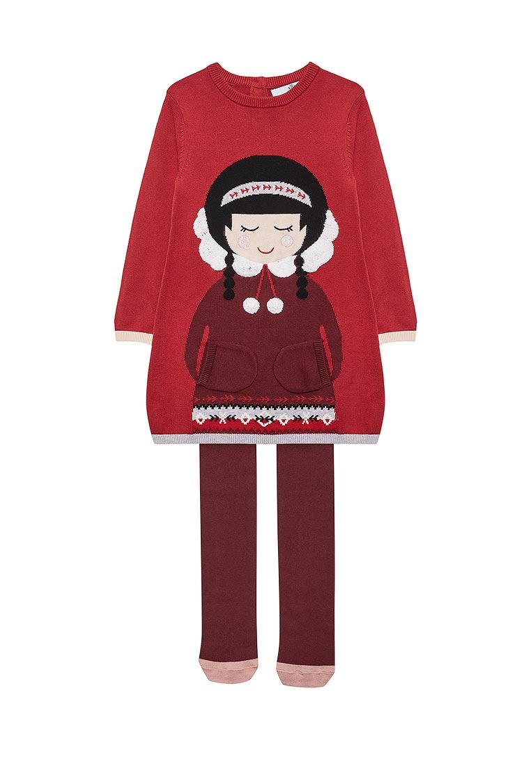 Повседневное платье Marks & Spencer T773255SB4