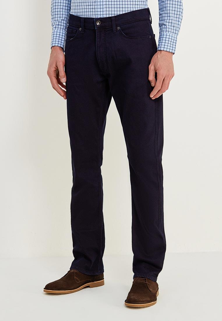 Мужские прямые джинсы Marks & Spencer T171339MEY