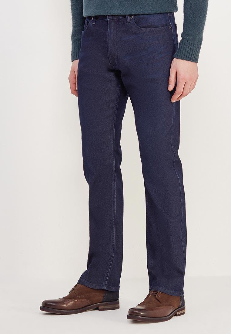 Мужские прямые джинсы Marks & Spencer T171359MXB