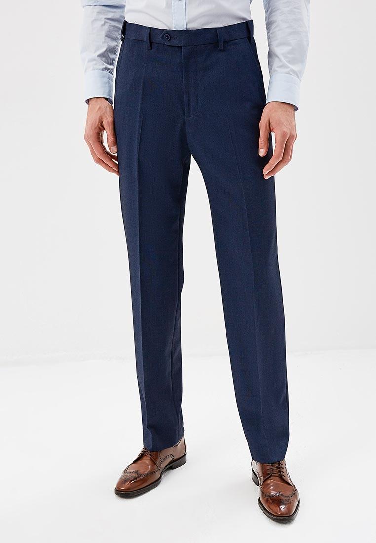 Мужские прямые брюки Marks & Spencer T173233MRA