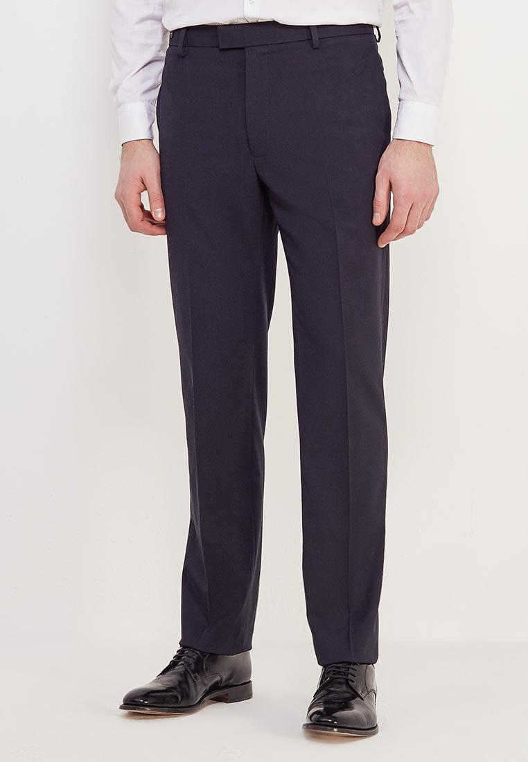 Мужские зауженные брюки Marks & Spencer T174222MF0