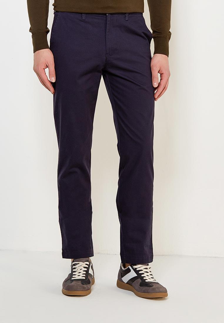 Мужские зауженные брюки Marks & Spencer T176373SF0