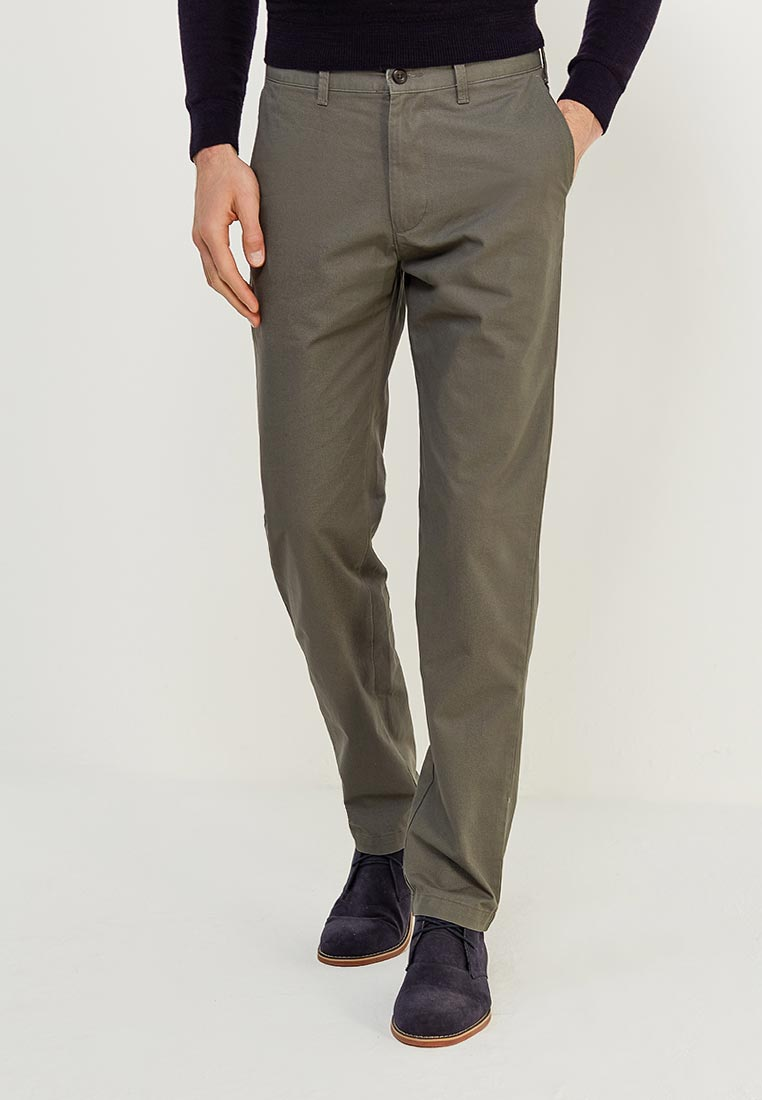Мужские повседневные брюки Marks & Spencer T176373SHB