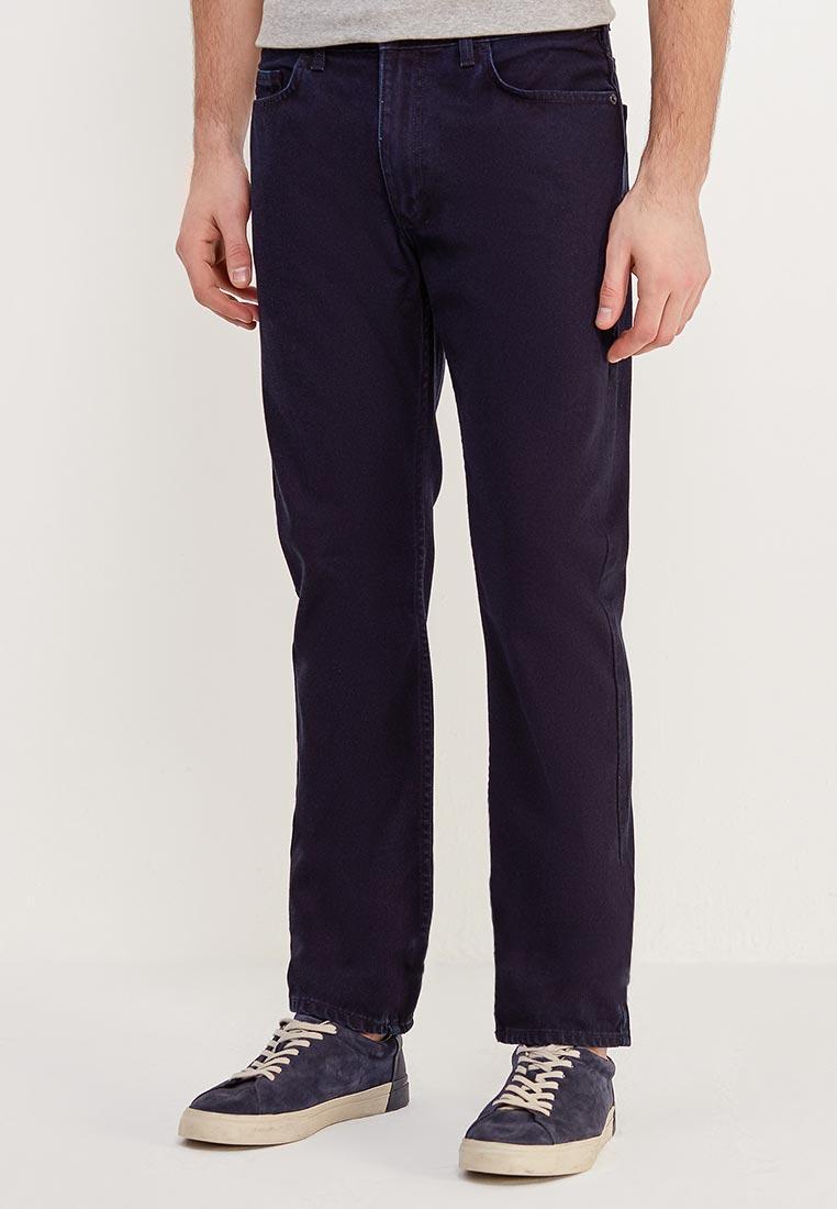 Мужские прямые джинсы Marks & Spencer T176546MEY