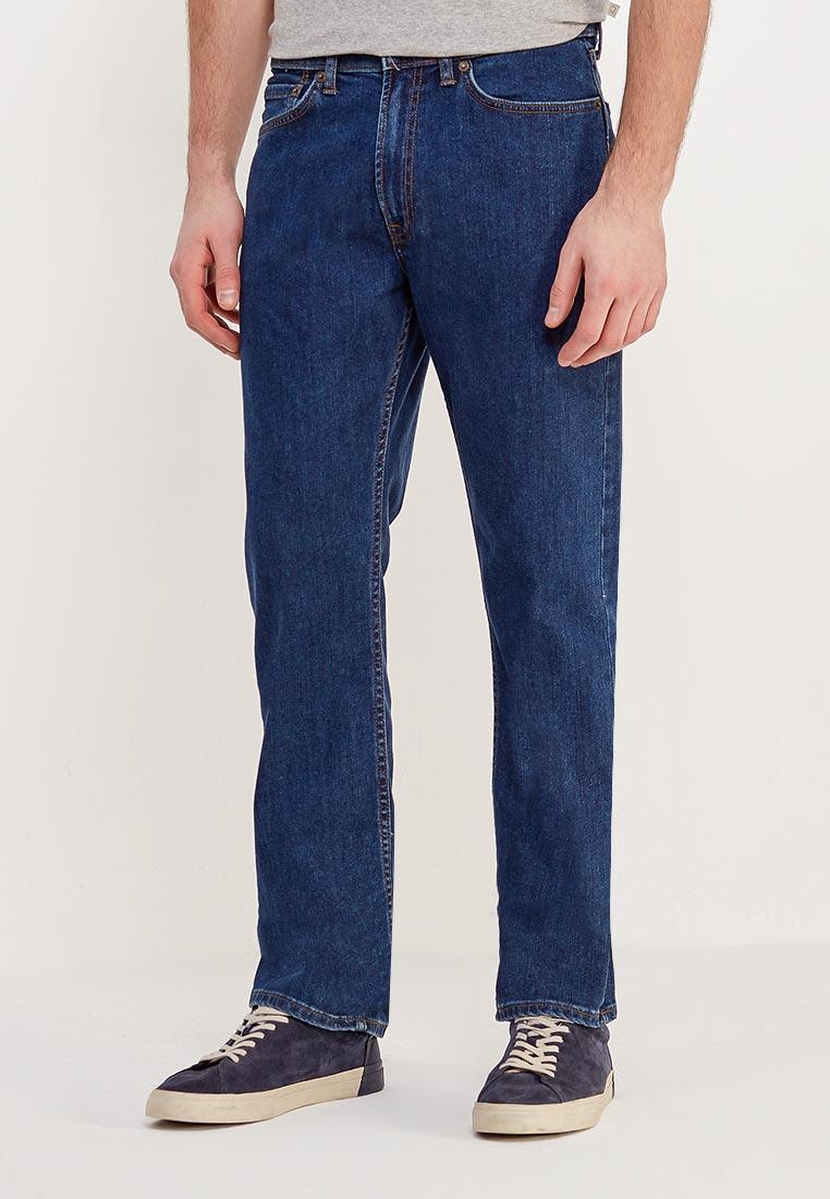 Мужские прямые джинсы Marks & Spencer T178454ME2