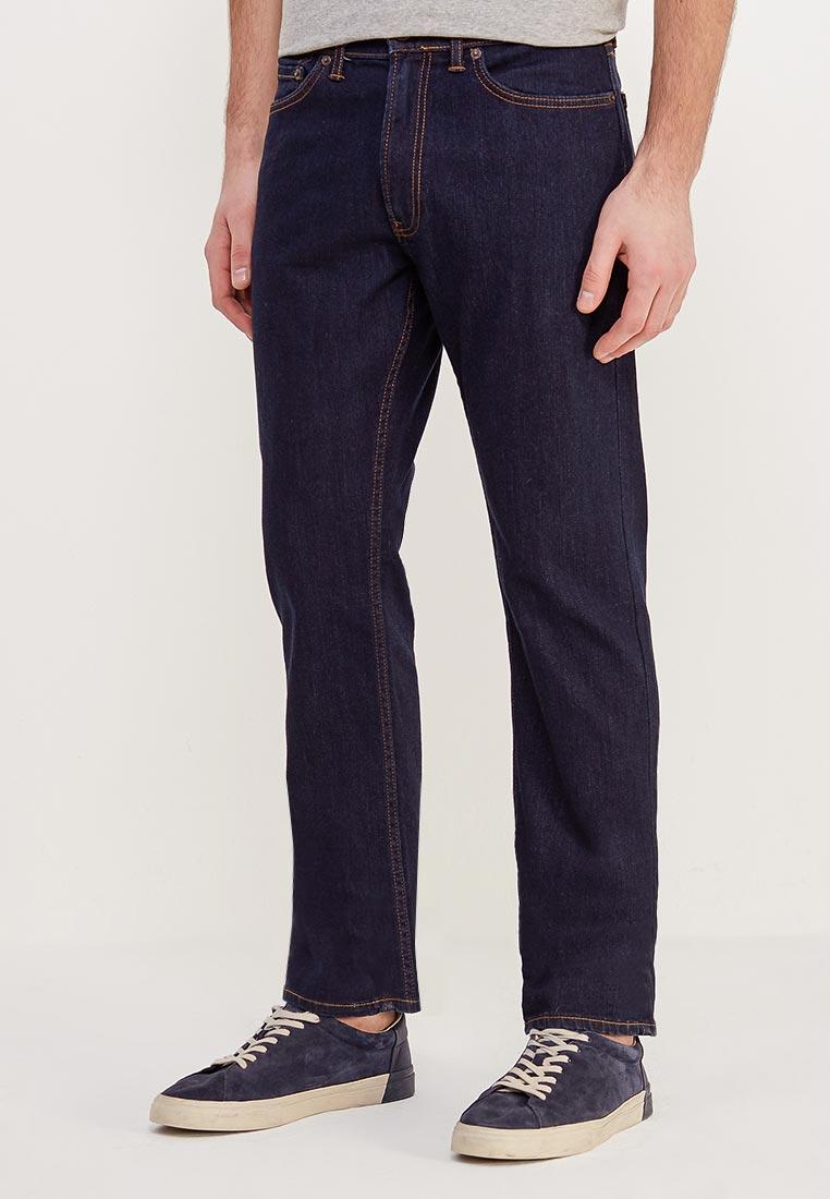 Мужские прямые джинсы Marks & Spencer T178454MXB